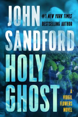Holy Ghost (Virgil Flowers Novel) Cover Image