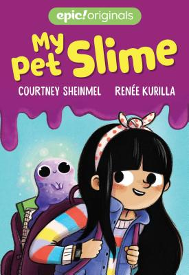 My Pet Slime Cover Image