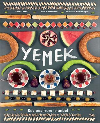 Yemek Cover Image