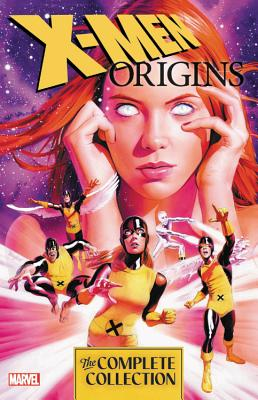 X-Men Origins: The Complete Collection Cover Image
