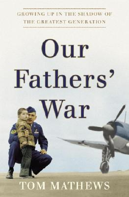 Our Fathers' War Cover