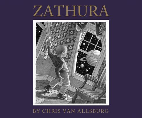 Zathura cover