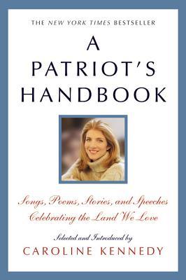 Cover for A Patriot's Handbook
