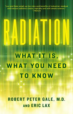 Radiation: What It Is, What You Need to Know Cover Image