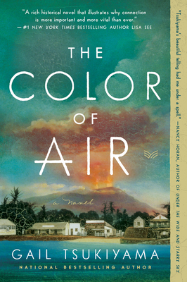 The Color of Air: A Novel Cover Image