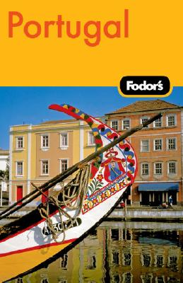 Fodor's Portugal, 9th Edition Cover Image