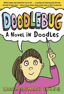 Doodlebug: A Novel in Doodles Cover Image