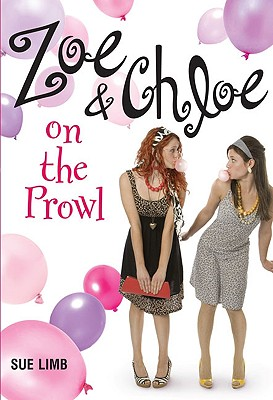 Zoe and Chloe on the Prowl Cover