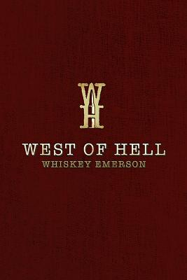 West of Hell Cover Image