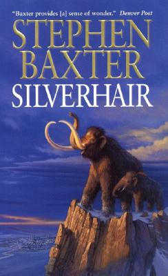 Silverhair Cover Image