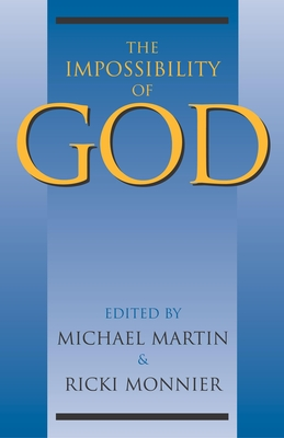 The Impossibility of God Cover