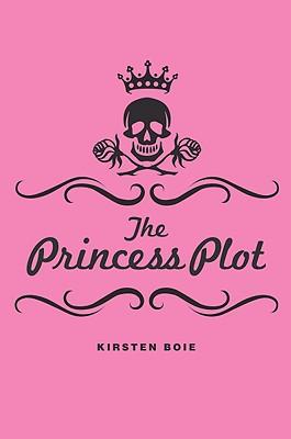 The Princess Plot Cover