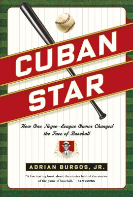 Cuban Star Cover