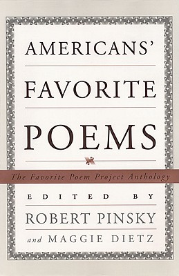 Americans' Favorite Poems Cover