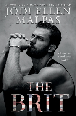 The Brit Cover Image