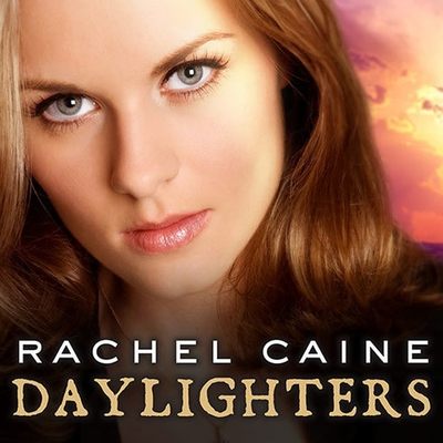 Cover for Daylighters (Morganville Vampires)