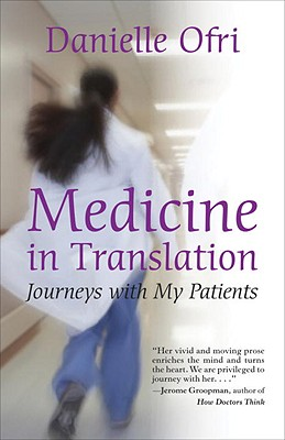 Medicine in Translation Cover
