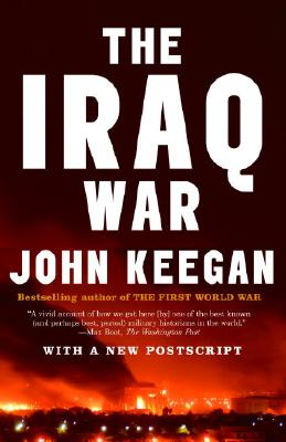 The Iraq War Cover