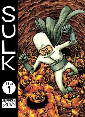 Sulk, Volume 1 Cover