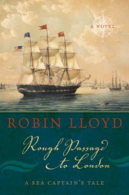 Rough Passage to London Cover