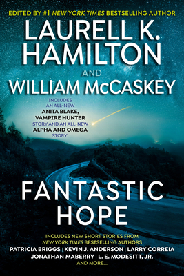 Cover for Fantastic Hope