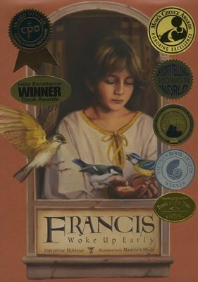 Francis Woke Up Early Cover