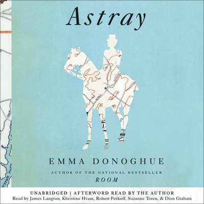 Cover for Astray