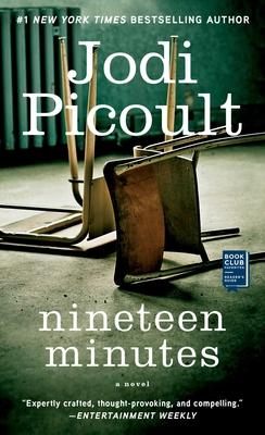 Nineteen Minutes: A Novel Cover Image