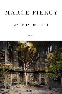 Made in Detroit: Poems Cover Image