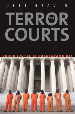 The Terror Courts Cover