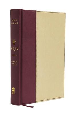 Catholic Bible-NRSV-Anglicized Cover Image