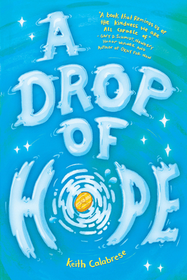 A Drop of Hope Cover Image