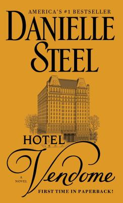 Hotel Vendome: A Novel Cover Image