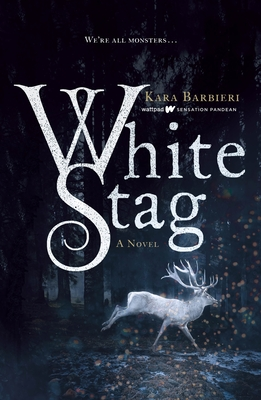 White Stag: A Permafrost Novel Cover Image