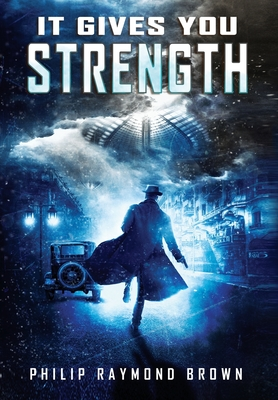 It Gives You Strength Cover Image