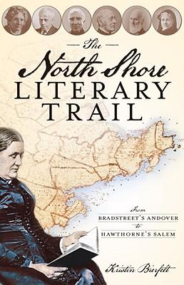 The North Shore Literary Trail Cover