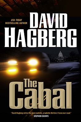 Cover for The Cabal