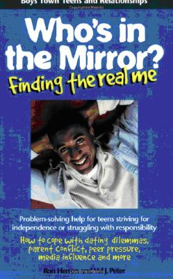 Who's in the Mirror?: Finding the Real Me Cover Image