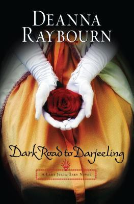 Dark Road to Darjeeling Cover