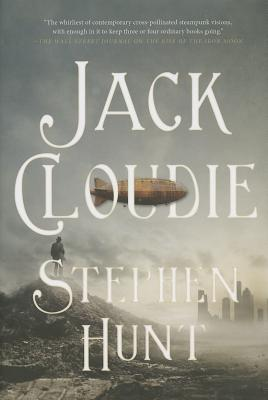 Jack Cloudie Cover