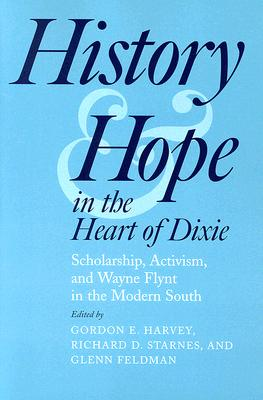 History and Hope in the Heart of Dixie Cover
