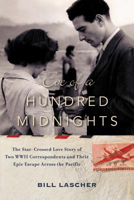 Eve of a Hundred Midnights Cover