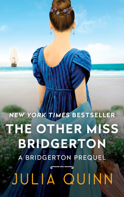 The Other Miss Bridgerton: A Bridgerton Prequel Cover Image