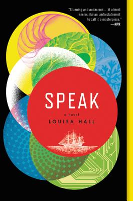 Speak: A Novel Cover Image