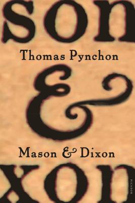 Mason & Dixon Cover