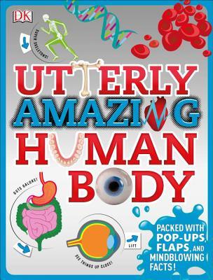 Utterly Amazing Human Body Cover Image
