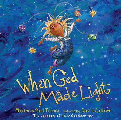 When God Made Light Cover Image