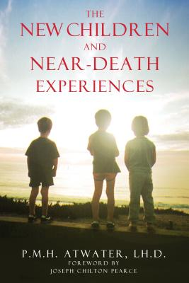 Cover for The New Children and Near-Death Experiences