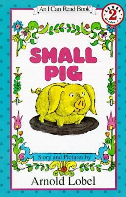Small Pig Cover