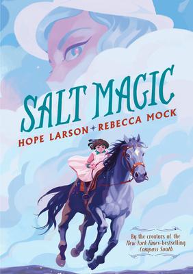 Cover for Salt Magic